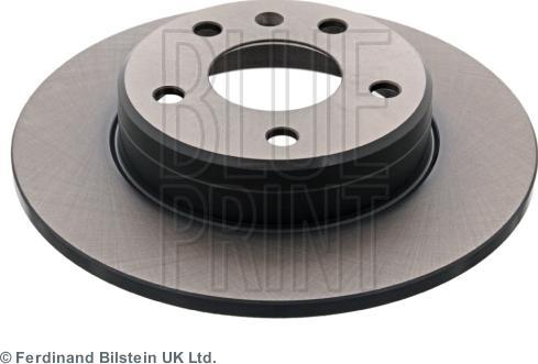 Blue Print ADW194343 - Bremžu diski interparts.lv