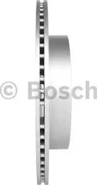 BOSCH 0 986 479 492 - Bremžu diski interparts.lv