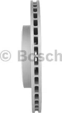 BOSCH 0 986 479 437 - Bremžu diski interparts.lv