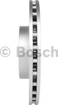 BOSCH 0 986 479 578 - Bremžu diski interparts.lv