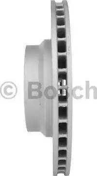 BOSCH 0 986 479 003 - Bremžu diski interparts.lv