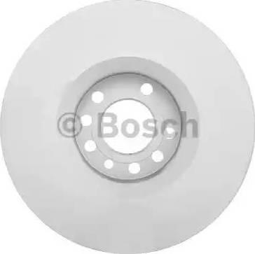 BOSCH 0 986 479 143 - Bremžu diski interparts.lv