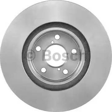 BOSCH 0 986 479 147 - Bremžu diski interparts.lv