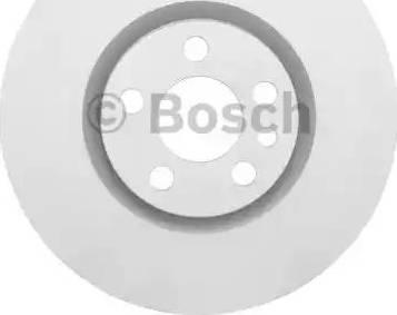 BOSCH 0 986 479 114 - Bremžu diski interparts.lv