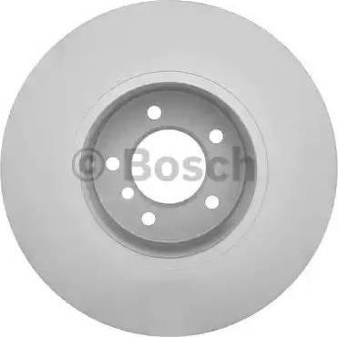 BOSCH 0 986 479 115 - Bremžu diski interparts.lv