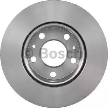 BOSCH 0 986 479 315 - Bremžu diski interparts.lv