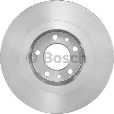 BOSCH 0 986 479 379 - Bremžu diski interparts.lv