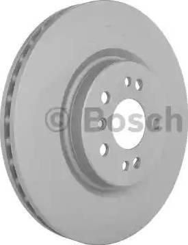 BOSCH 0 986 479 269 - Bremžu diski interparts.lv