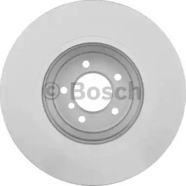 BOSCH 0 986 479 265 - Bremžu diski interparts.lv