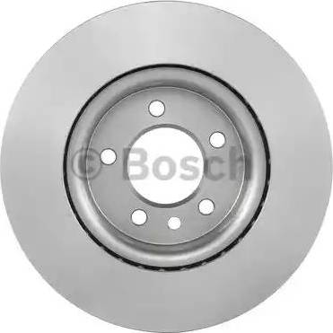 BOSCH 0 986 479 287 - Bremžu diski interparts.lv