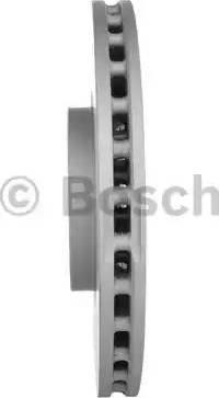BOSCH 0 986 479 718 - Bremžu diski interparts.lv