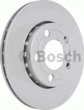 BOSCH 0 986 479 B62 - Bremžu diski interparts.lv