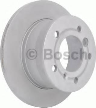 BOSCH 0 986 479 B33 - Bremžu diski interparts.lv