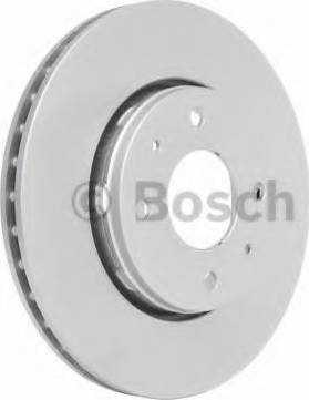 BOSCH 0 986 479 B37 - Bremžu diski interparts.lv