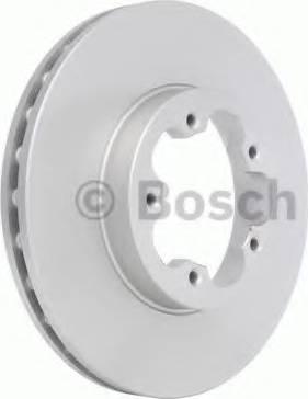 BOSCH 0 986 479 C09 - Bremžu diski interparts.lv