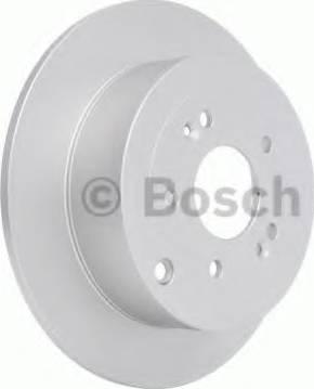 BOSCH 0 986 479 C15 - Bremžu diski interparts.lv