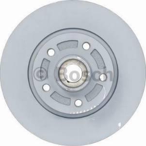 BOSCH 0 986 479 D82 - Bremžu diski interparts.lv