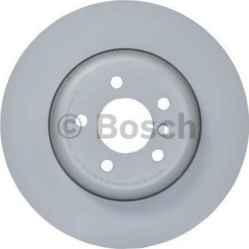BOSCH 0 986 479 E08 - Bremžu diski interparts.lv