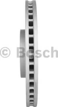 BOSCH 0 986 478 985 - Bremžu diski interparts.lv