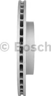 BOSCH 0 986 478 012 - Bremžu diski interparts.lv