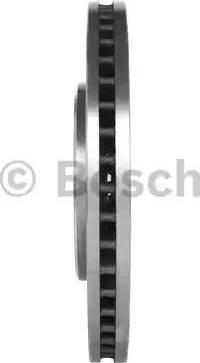 BOSCH 0 986 478 109 - Bremžu diski interparts.lv