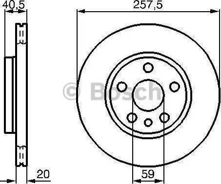 RIDER RD.3325.DF2754 - Bremžu diski interparts.lv