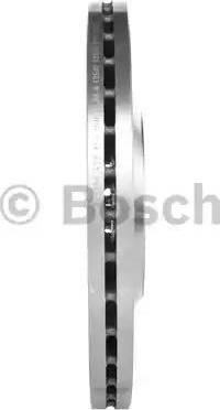 BOSCH 0 986 478 854 - Bremžu diski interparts.lv