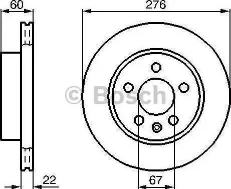 RIDER RD.3325.DF2797 - Bremžu diski interparts.lv