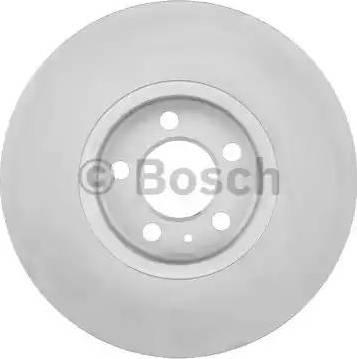 BOSCH 0 986 478 867 - Bremžu diski interparts.lv