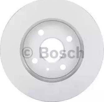 BOSCH 0 986 478 882 - Bremžu diski interparts.lv