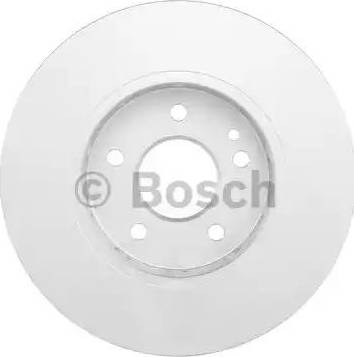 BOSCH 0 986 478 262 - Bremžu diski interparts.lv
