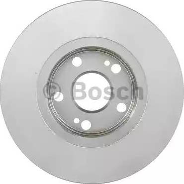 BOSCH 0 986 478 734 - Bremžu diski interparts.lv