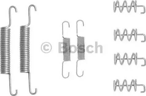 BOSCH 1 987 475 303 - Piederumu komplekts, Stāvbremzes mehānisma bremžu loks interparts.lv