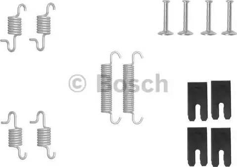 BOSCH 1 987 475 313 - Piederumu komplekts, Stāvbremzes mehānisma bremžu loks interparts.lv