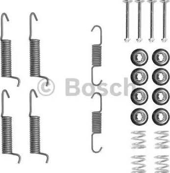 BOSCH 1 987 475 320 - Piederumu komplekts, Stāvbremzes mehānisma bremžu loks interparts.lv