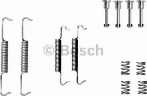 BOSCH 1 987 475 273 - Piederumu komplekts, Stāvbremzes mehānisma bremžu loks interparts.lv