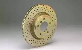 Brembo FD.041.000 - Augstas veiktspējas bremžu disks interparts.lv