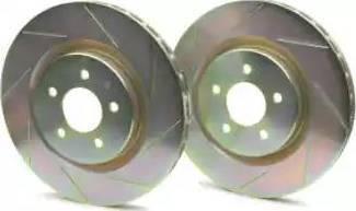 Brembo FS.041.000 - Augstas veiktspējas bremžu disks interparts.lv