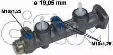 Cifam 202-009 - Galvenais bremžu cilindrs interparts.lv