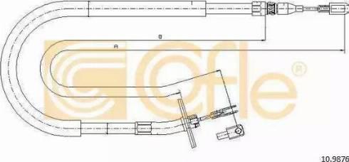 EGT 501173iEGT - Trose, Stāvbremžu sistēma interparts.lv