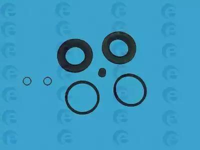 ERT 400439 - Remkomplekts, Bremžu suports interparts.lv