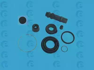 ERT 400535 - Remkomplekts, Bremžu suports interparts.lv