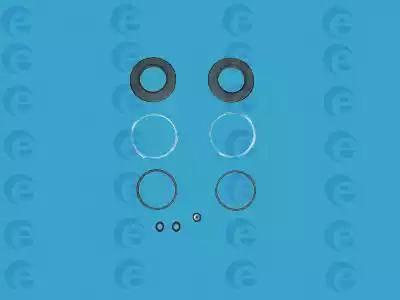 ERT 400108 - Remkomplekts, Bremžu suports interparts.lv