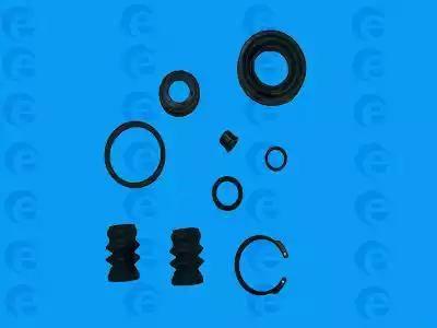 ERT 400233 - Remkomplekts, Bremžu suports interparts.lv