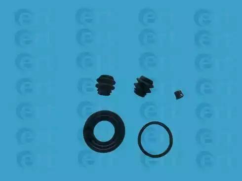 ERT 401661 - Remkomplekts, Bremžu suports interparts.lv