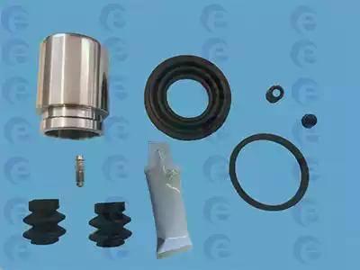 ERT 401680 - Remkomplekts, Bremžu suports interparts.lv