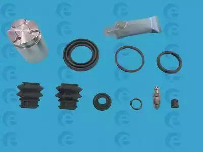 ERT 402600 - Remkomplekts, Bremžu suports interparts.lv