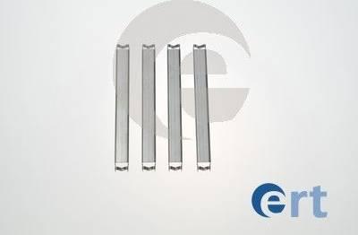 ERT 420230 - Piederumu komplekts, Disku bremžu uzlikas interparts.lv