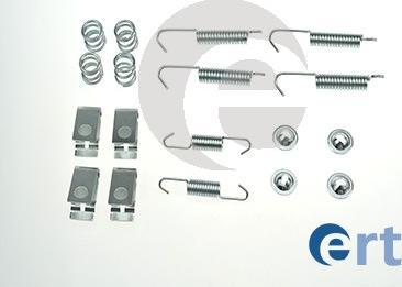 ERT 310099 - Piederumu komplekts, Stāvbremzes mehānisma bremžu loks interparts.lv