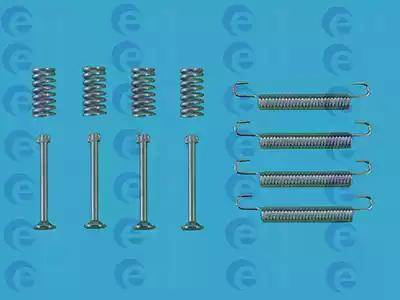 ERT 310023 - Piederumu komplekts, Stāvbremzes mehānisma bremžu loks interparts.lv